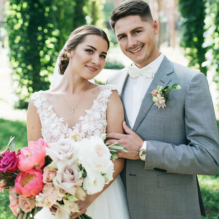 Свадьба Оли и Игоря – Oh My Wed Day