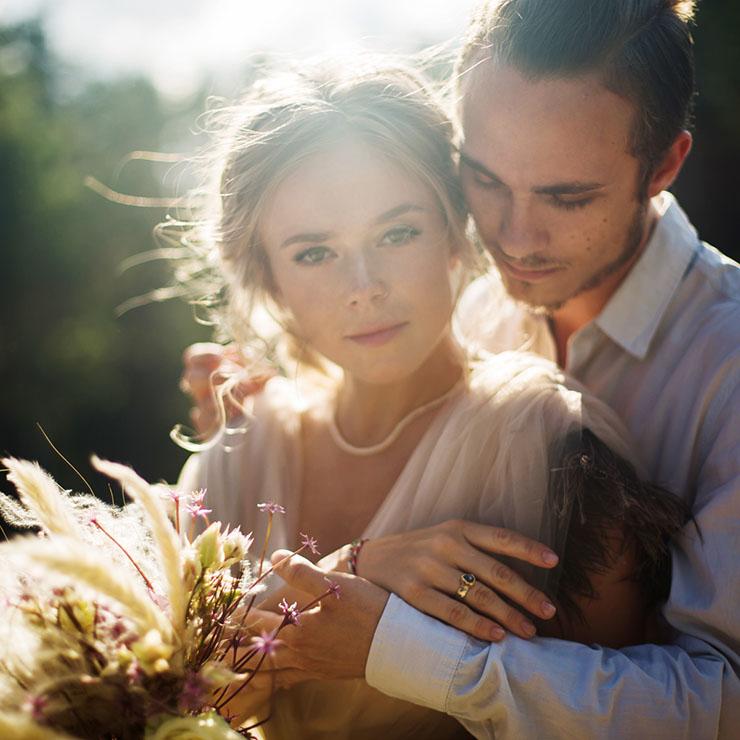 История любви на краю обрыва – Oh My Wed Day
