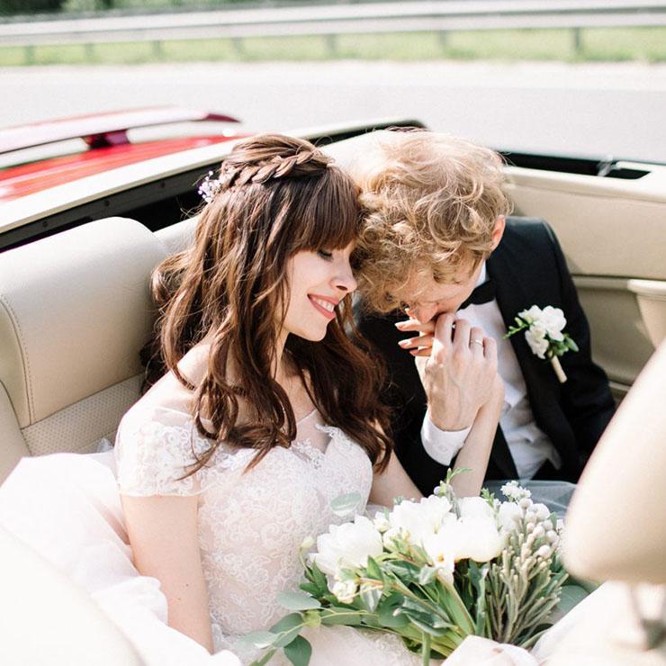 Свадебная история Кати и Максима – Oh My Wed Day