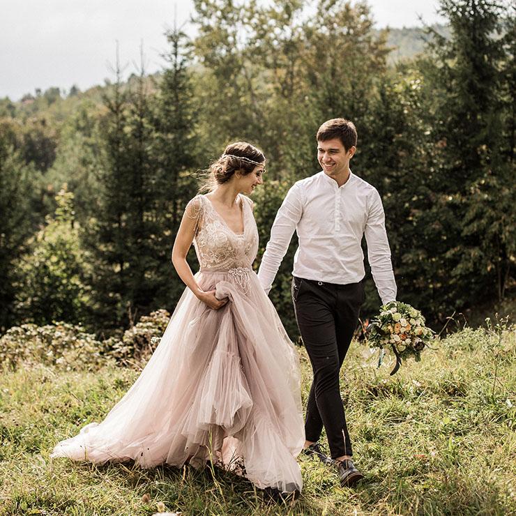 Невесомая легкость: лав-стори в горах – Oh My Wed Day