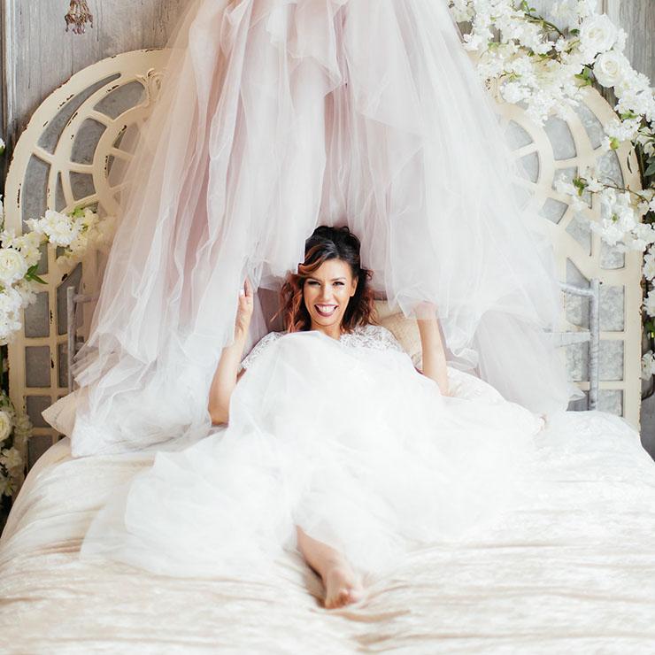 Красочная свадьба Инны и Жени – Oh My Wed Day