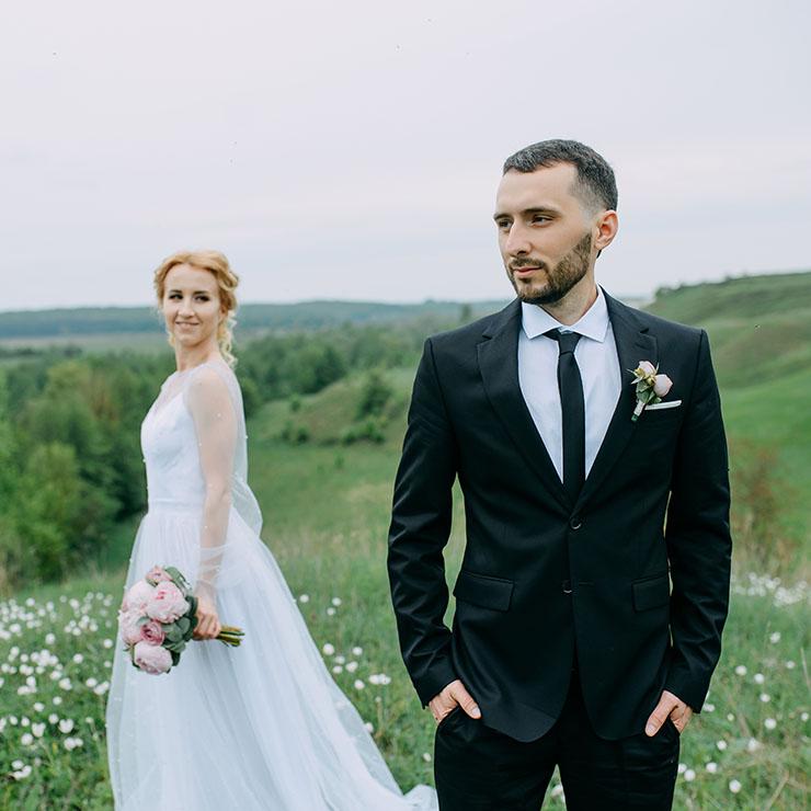 Майская свадьба Тани и Игоря – Oh My Wed Day