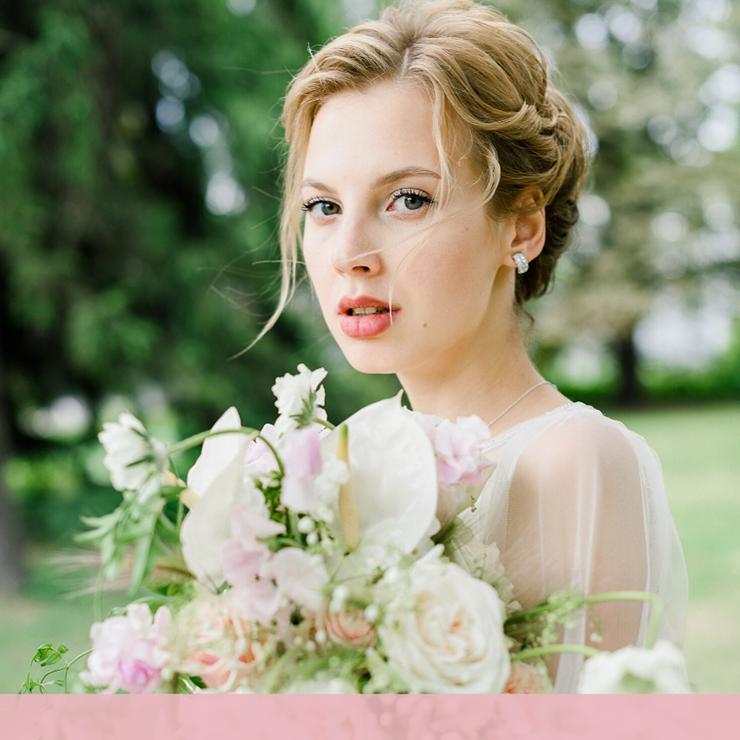 Портрет нареченої: 20 найкращих прикладів від українських фотографів – Oh My Wed Day