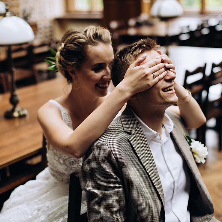 Better Together: весілля Марти і Юри – Oh My Wed Day