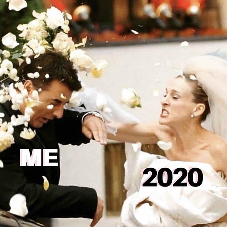 Как правильно перенести и спланировать свадьбу заново? – Oh My Wed Day