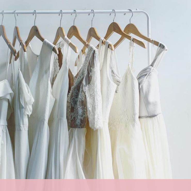 Bridal Spring 2021: Неделя свадебной моды, которой не было – Oh My Wed Day