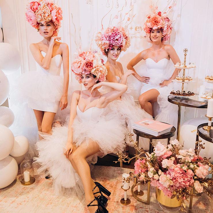 У Києві відбувся Marry Me Wedding Day 2020 – Oh My Wed Day
