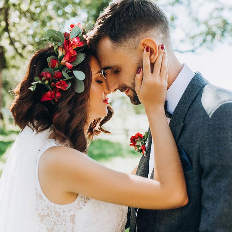 Весілля Анастасії та Тараса просто неба – Oh My Wed Day