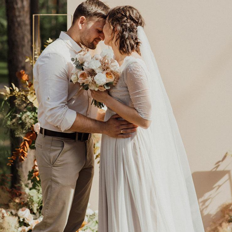 Літнє весілля Тоні та Андрія – Oh My Wed Day