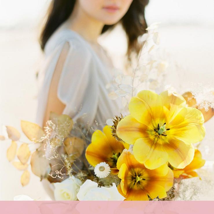 Сила и надежда — главные цвета для свадьбы в 2021 году – Oh My Wed Day