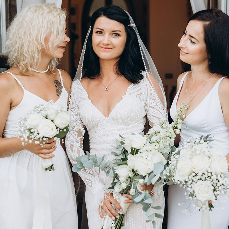 Італійська казка: весілля Рімми та Розаріо – Oh My Wed Day