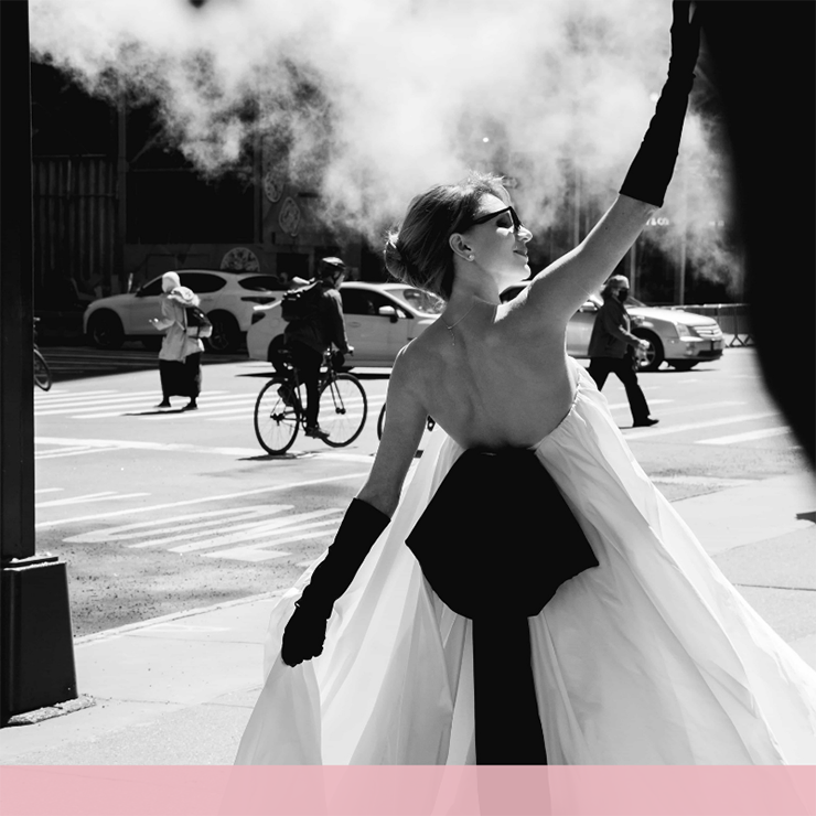Весільна колекція WONÁ x The Coat by Katya Silchenko – Oh My Wed Day