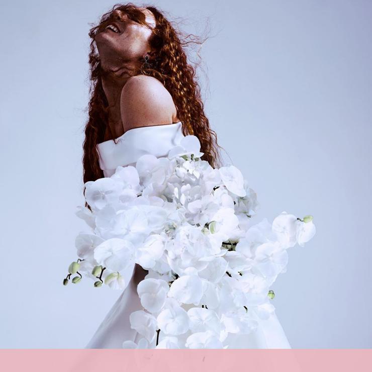Бренд Fiori представив весільний букет 2021 – Oh My Wed Day