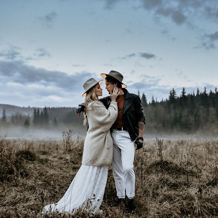 Магия осени: история для двоих – Oh My Wed Day