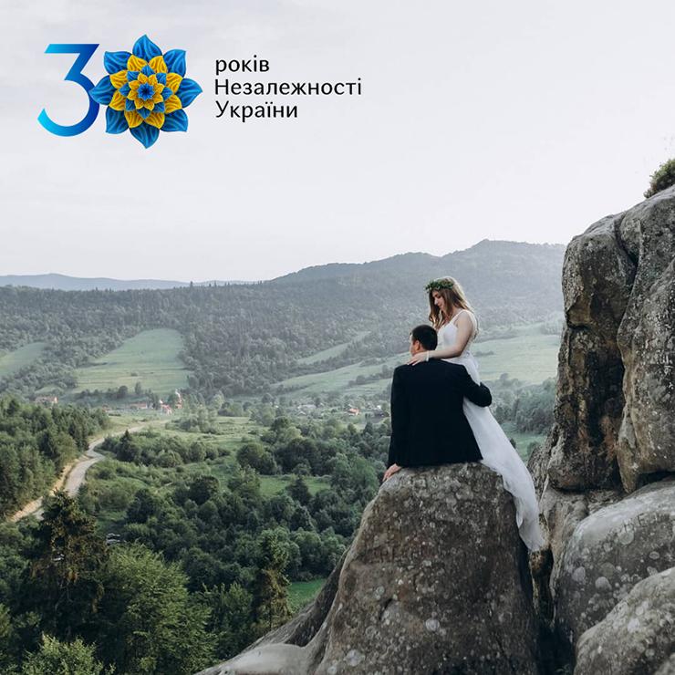 Топ-10 локацій для весільної фотосесії в Україні – Oh My Wed Day